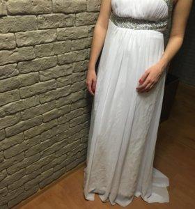 Платье, свадебное платье