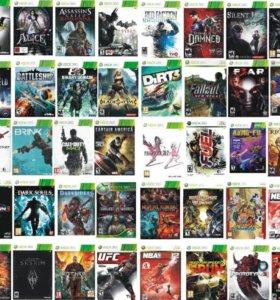 Игры для Xbox 360 LT 2.0 88 игр