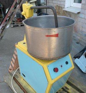 смеситель теста мтм-60