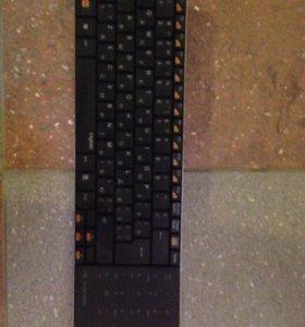 Беспроводная клавиатура rapo