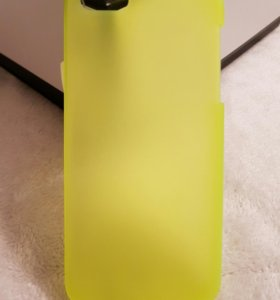 Чехол iPhone 5 (новый)