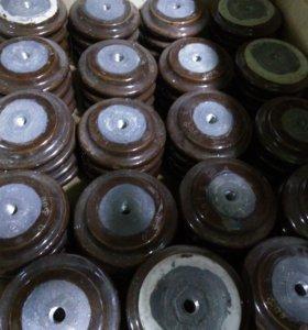 Изоляторы ИОП 6-250 и ИОП 10-3.75