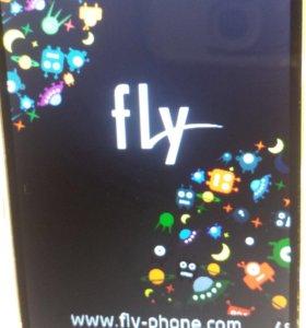 Дисплей Fly IQ245+