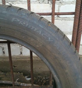 Зимние шины 225/55R17
