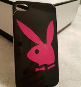 Чехол iPhone 4 (новый)