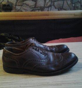 Ботинки мужские.