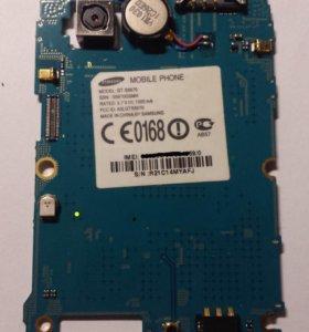 Плата Samsung s5670