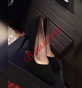 Туфли новые,