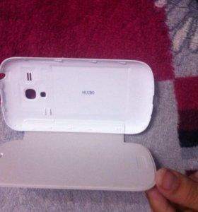 Чехол для Samsung GALAXY S 3 mini