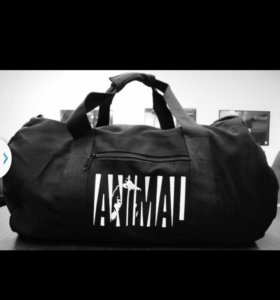 Спортивная сумка Animal оригинал