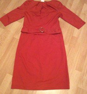 Платье новое 46;48;50