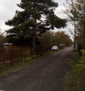 Земельный участок г. Краснодар