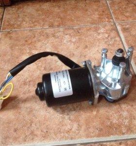 Моторедуктор стеклоочистителя+трапеция ВАЗ-2110