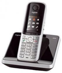 Радиотелефон Gigaset S810
