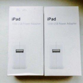 Зарядное устройство на iPhone 4-7, iPad и Android