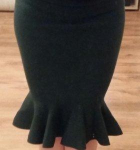 юбка новая