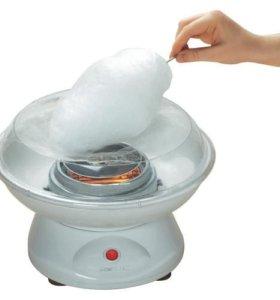 Аренда машины для приготовления сахарной ваты