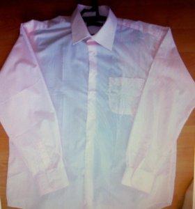 Новая рубашка 52-54 (XXL)