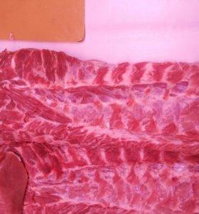 Доставка мяса оптом и в розницу (разделка)