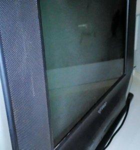 SHARP телевизор