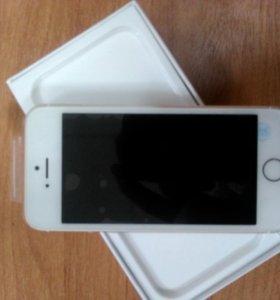 Айфон 5S в идеале