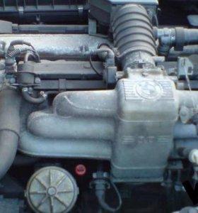 Двигатель M30    BMW