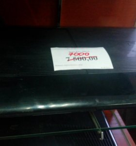 Sony ps3 super slim 500g