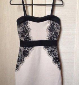 Платье incity новое