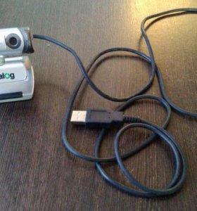 Веб камера 2 мр