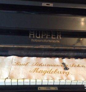 Пианино(антиквариат)