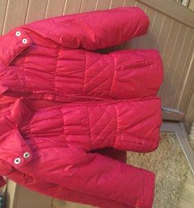Новая демисезонная куртка futurino 122
