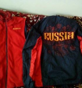 Russia originals