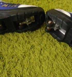Обувь-ролики