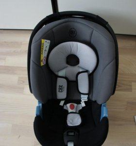 Детское автокресло Cybex Aton Basic