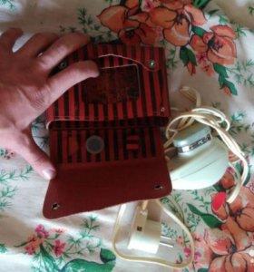 Электробритвы, машинки для стрижки