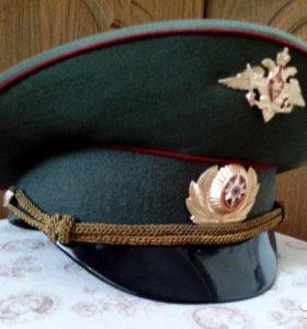 Фуражка МЧС