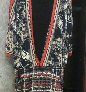 Платье- гейша