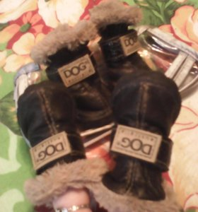 (бронь) ботинки зимние эко-кожа