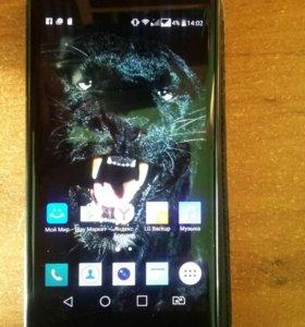 Смартфон LG-K 8 LTE 350E