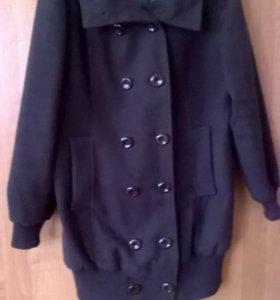 Пальто(кашемир)