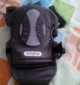 Слинг рюкзак новый
