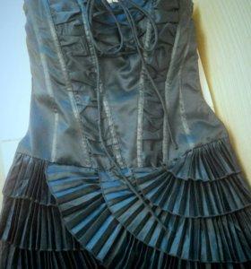 Платье выходное