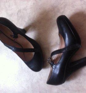 Сапоги, туфли,балетки
