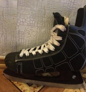 Хоккейные конки