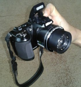 Nikon coolpiz l 310