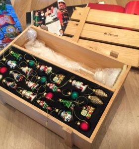 Елочка с игрушками Mr. Christmas