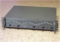 Эквалайзер электронника э06