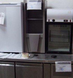 Шкаф холодильный барный Klimasan