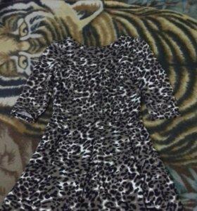 Платье, новое, с ценником даже