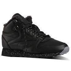 Мужские зимние кроссовки Reebok Classic Leather